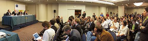 IV Sesion IGF Spain-