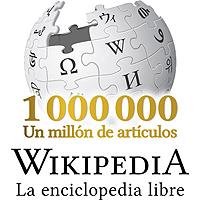 Wikpedia un miilón de articulos