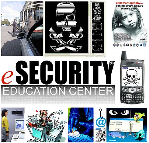 Ciberdelicuencia y phising